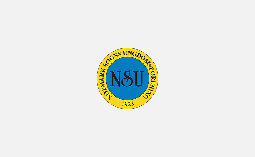 Dagsorden Til NSU Generalforsamling 2019