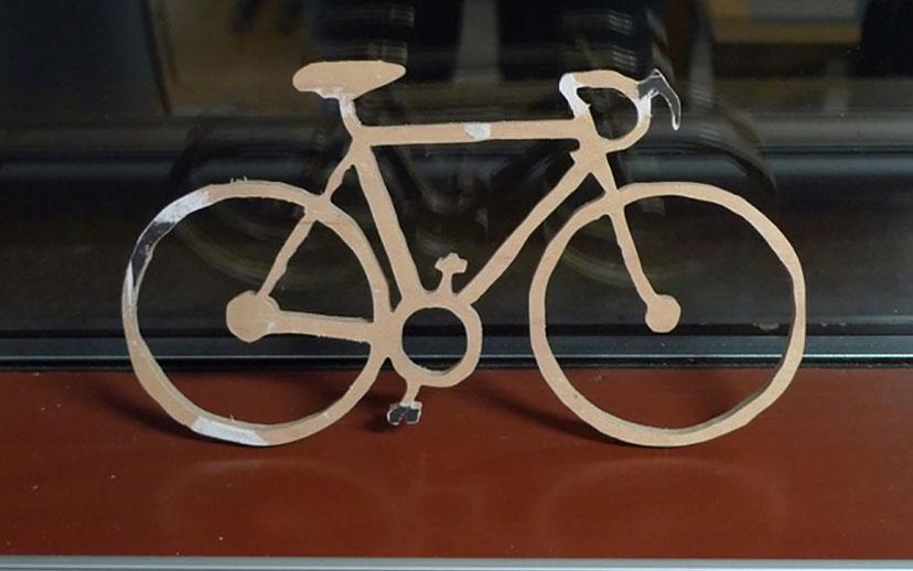 Hjælp Til Reparation Og Vedligeholdelse Af Ens Kære Cykel